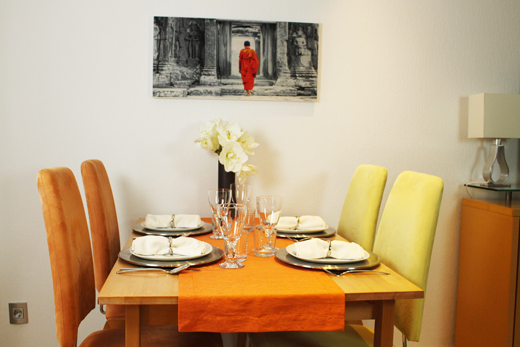 unser ferienhaus 2 in erfurt. Black Bedroom Furniture Sets. Home Design Ideas
